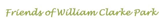 Friends of William Clarke Park